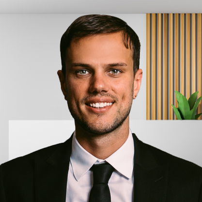 Richie Hughes - Property Manager
