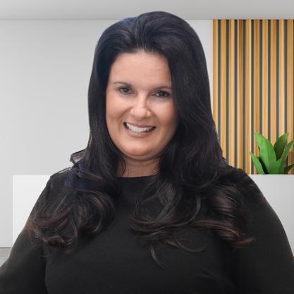 Filomena D'Alessandro - Senior Property Manager