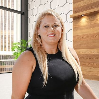 Toula Haddad - Sales Executive