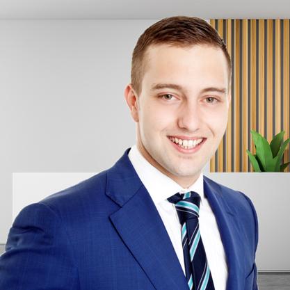 Christophe Serrao - Licensed Real Estate Agent