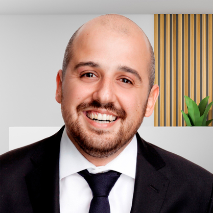Hannan Bouskila - Associate Director