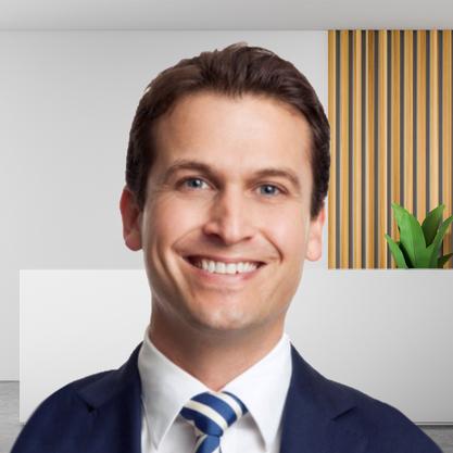 Christian Fry - Senior Sales Executive
