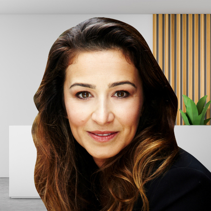 Lucy Apoyan - Business Manager to Ric Serrao