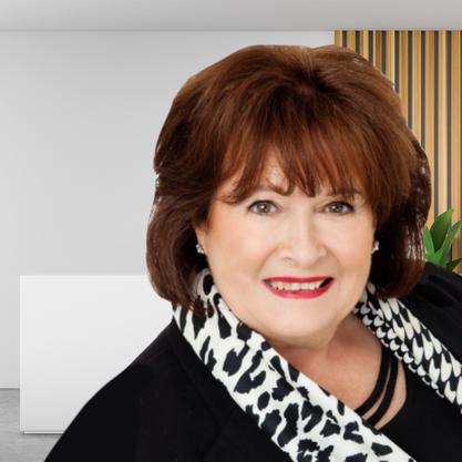 Rosa Galvan - Senior Sales Executive