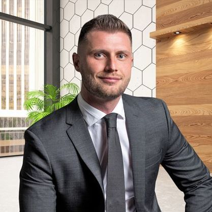 Alex Ivanovski - Senior Property Manager L.R.E.A