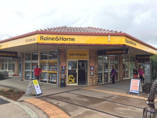 Raine & Horne Beerwah
