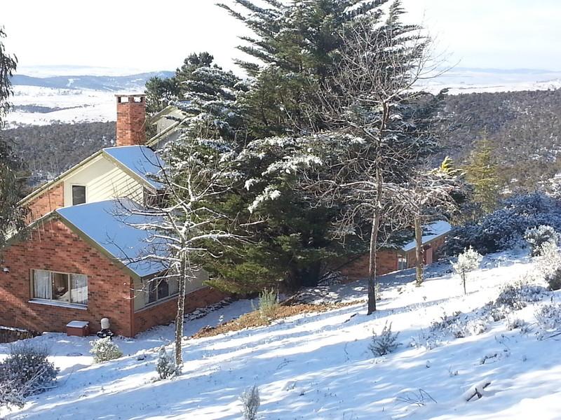 Mirrabooka, Snowy Mountains