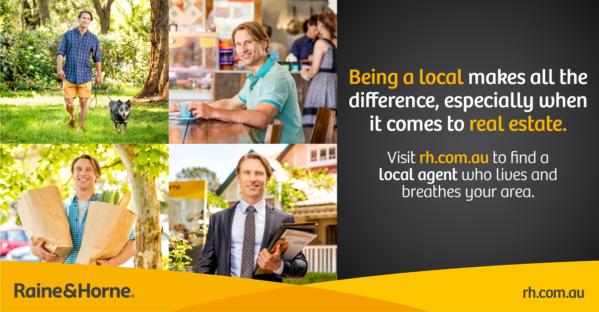 Being a local makes all the difference
