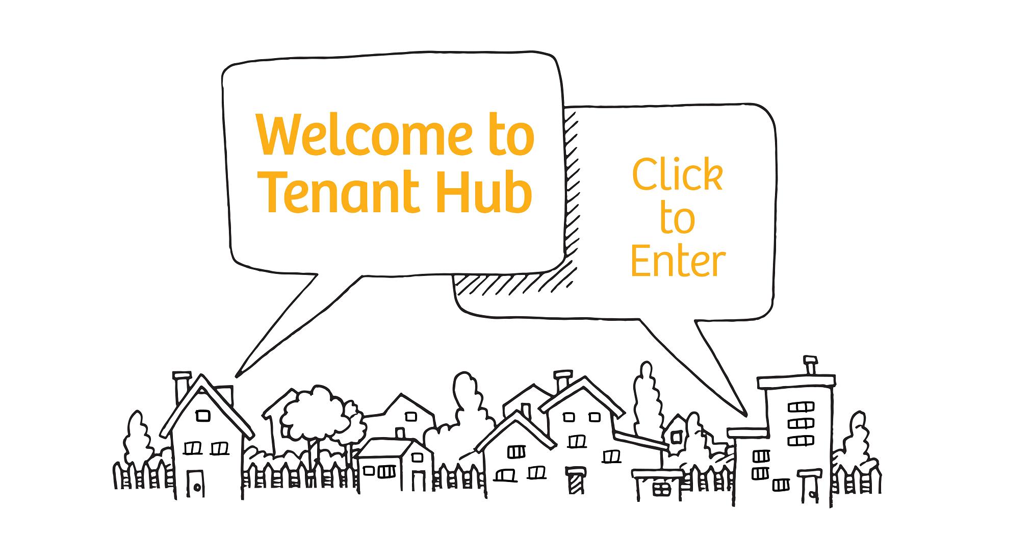 Tenant Hub: Raine&Horne Marrickville