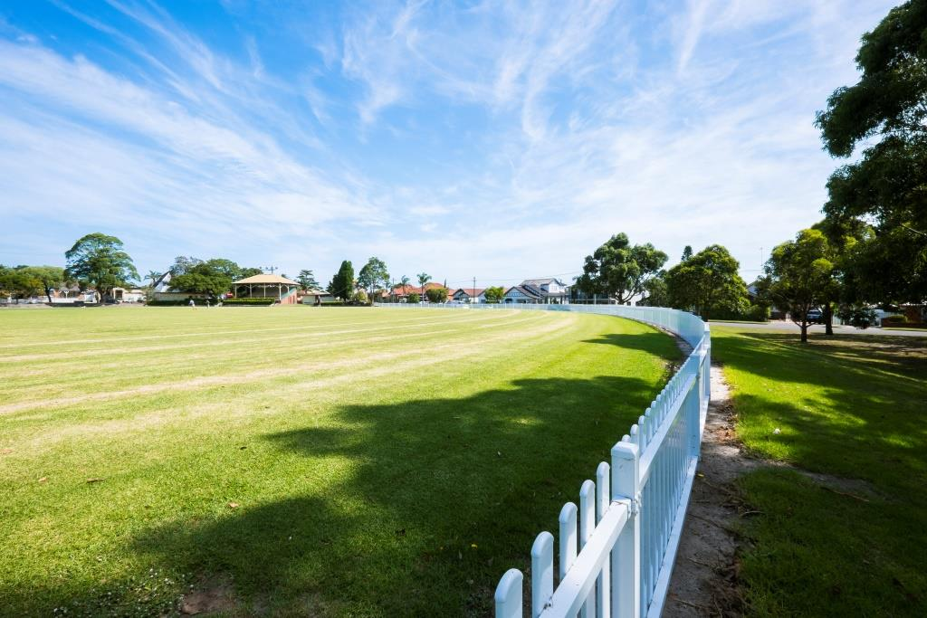 Bexley Oval