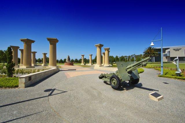 Rockingham War Memorial