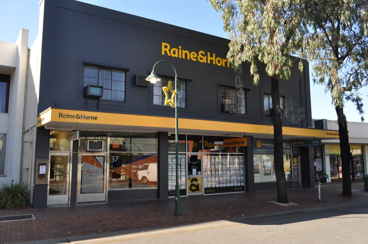 Raine & Horne Real Estate Salisbury, South Australia