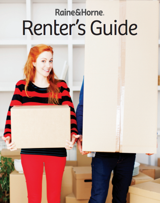 Raine & Horne Reners Guide