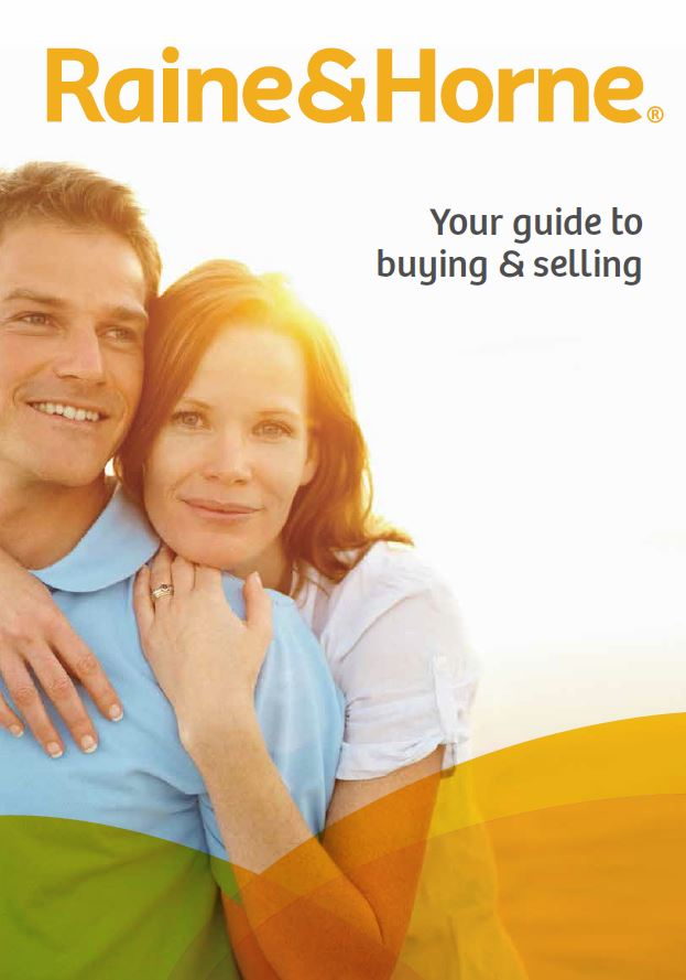Your guide to buying & selling