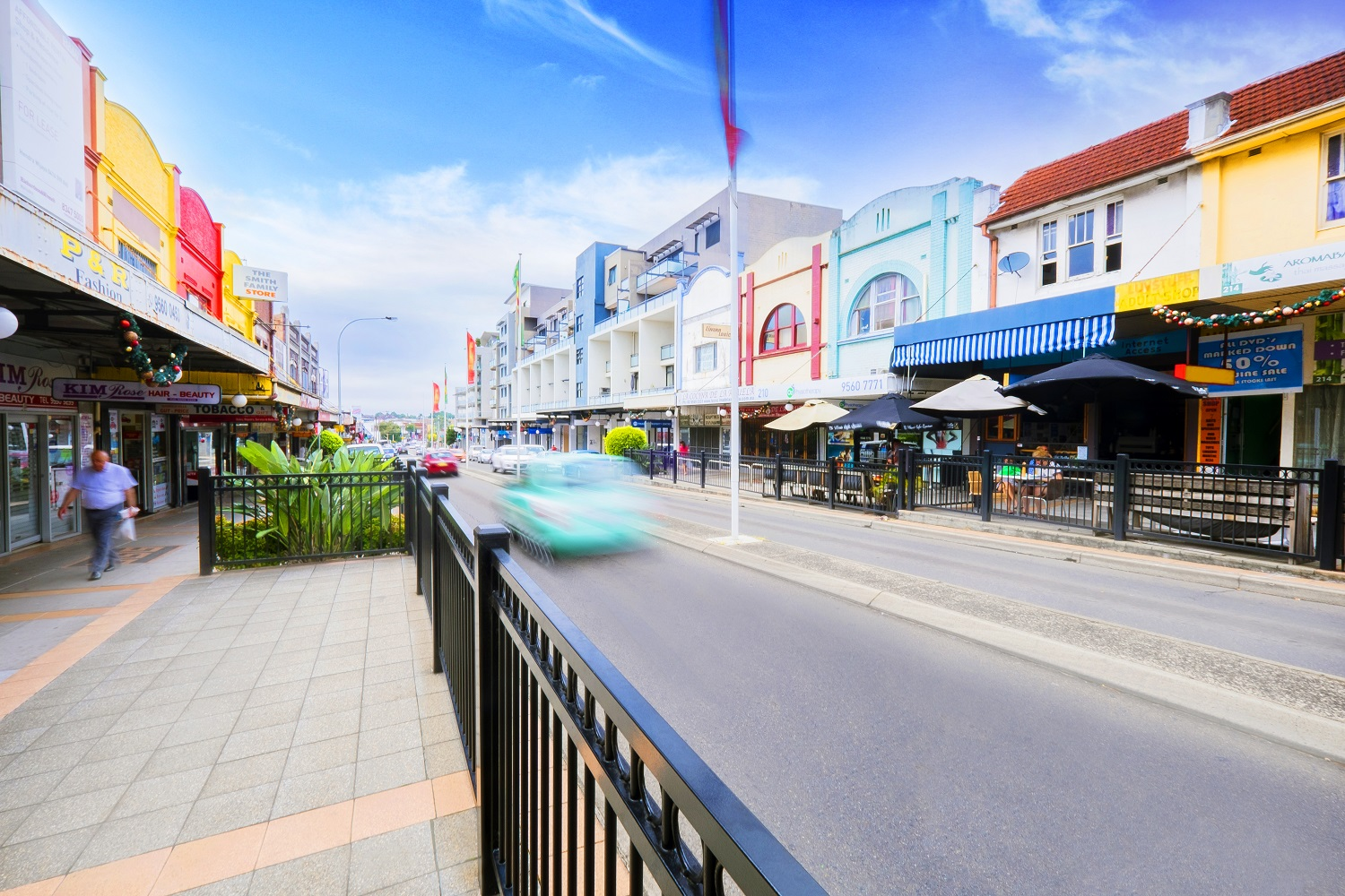 Suburb Profile: Marrickville, 2204