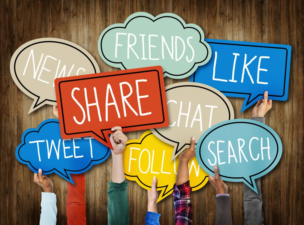 Raine & Horne Cowra Social Media
