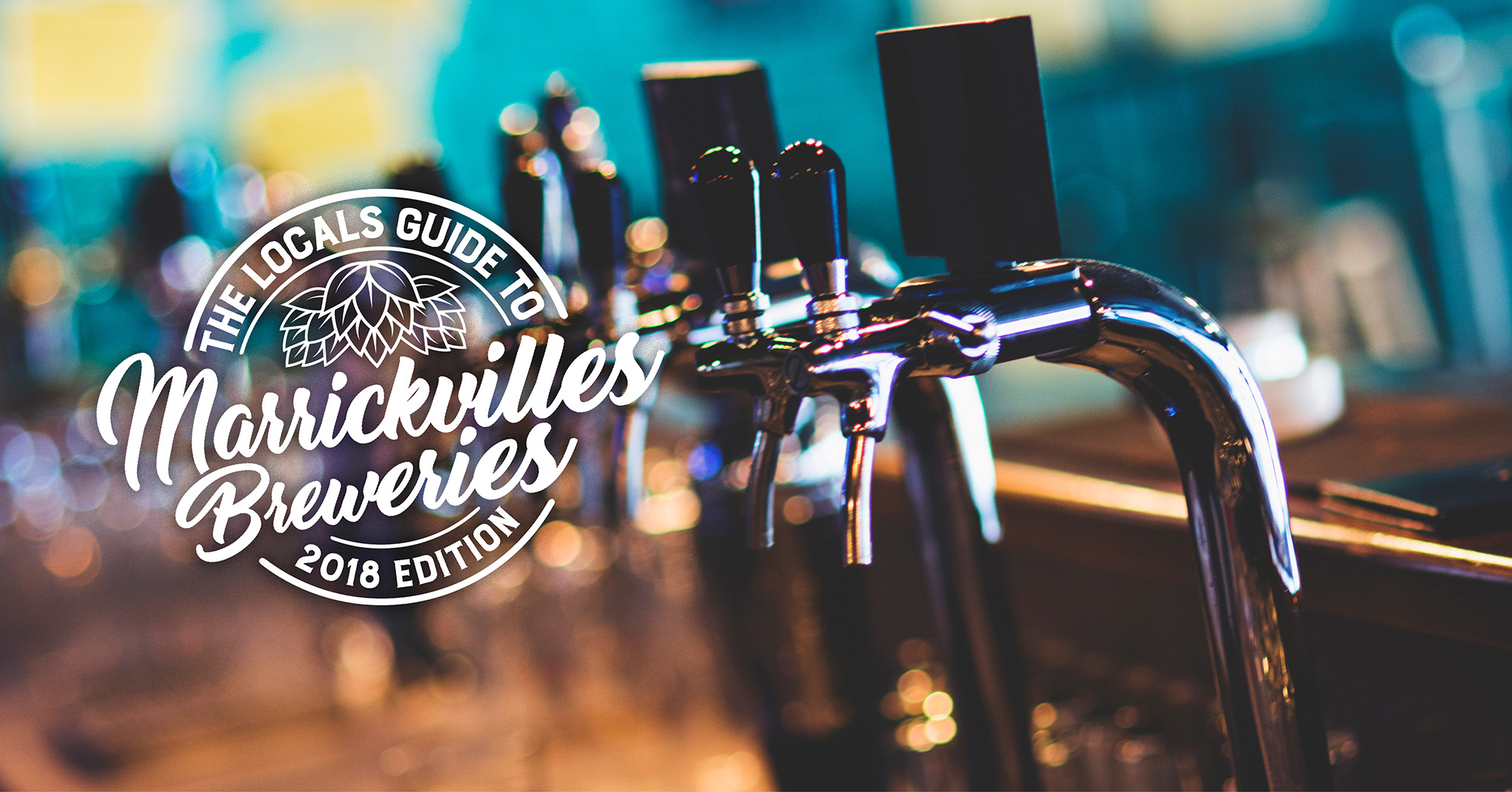 The local's guide to Marrickville breweries
