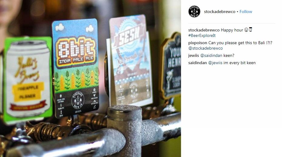 Stockade Brew Company