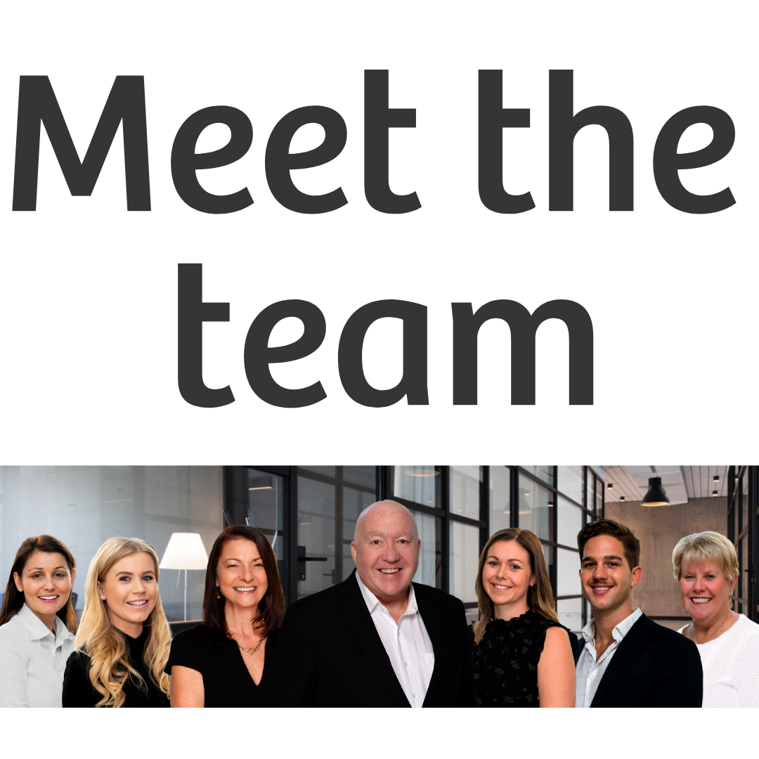 Meet the Green Square team