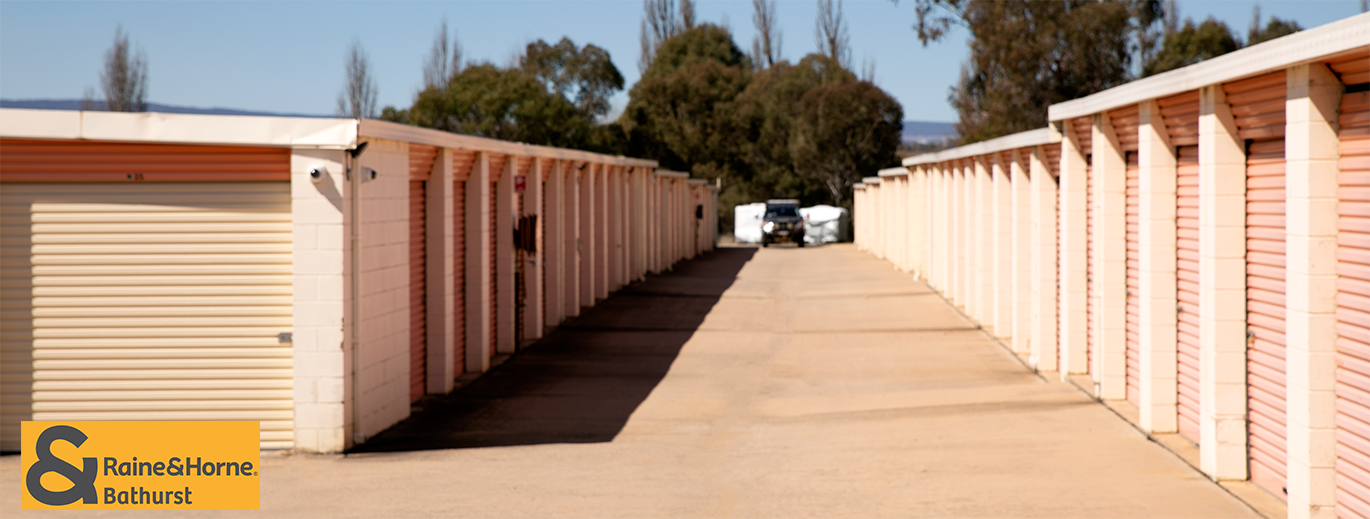 Bathurst Storage Sheds