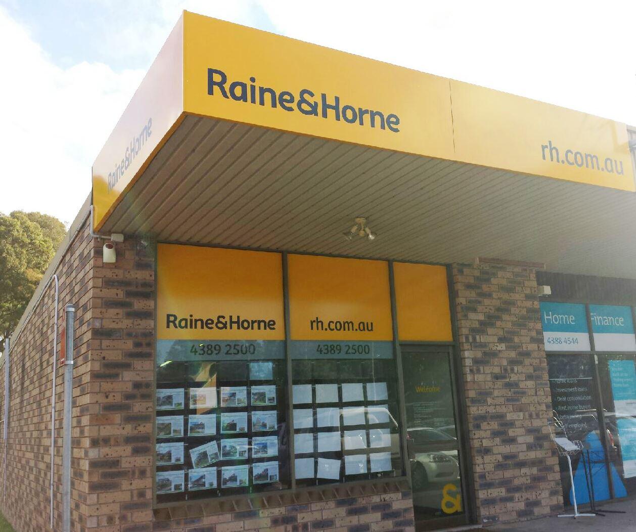 Raine & Horne Berkeley Vale