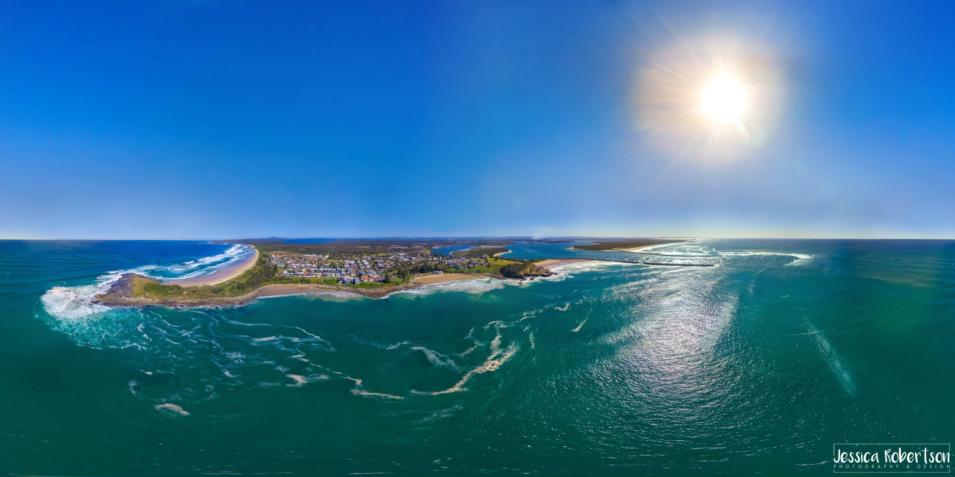Yamba - Australia's Number One Holiday Destination