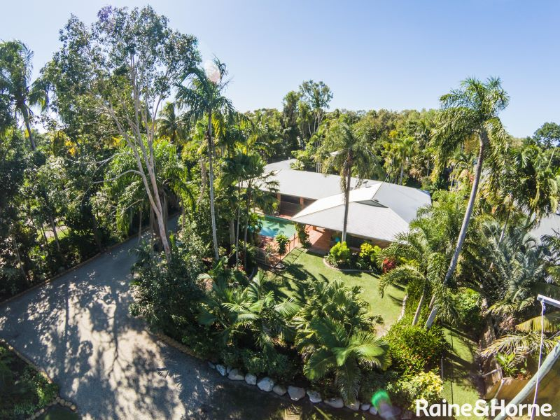 28 Jacana Close Port Douglas - Marketed by Travis Schumacher of Raine & Horne Port Douglas