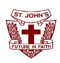 St Johns Roma