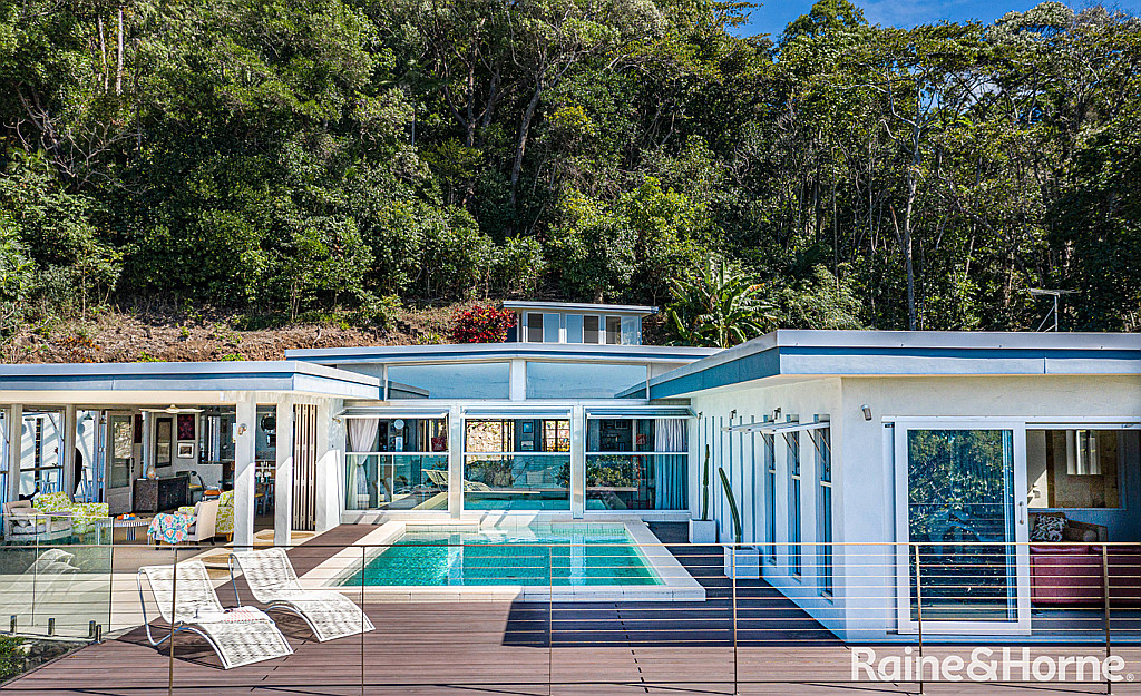 1397 Mossman-Daintree Road ROCKY POINT QLD