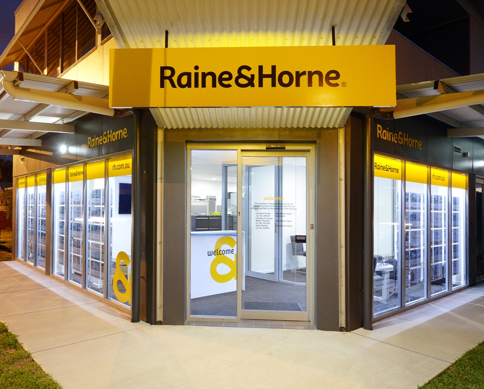 Raine&Horne Coffs Harbour