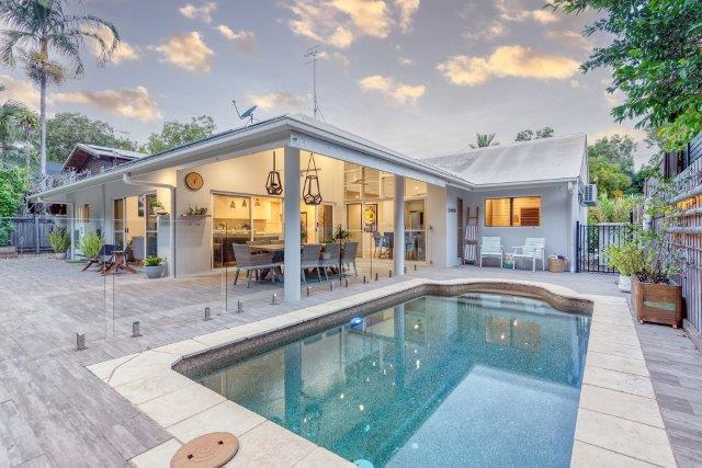 12 Sorrento Crescent listed by David Cotton
