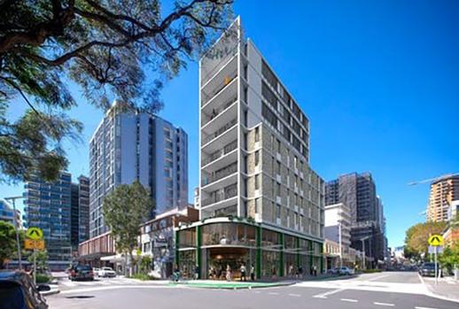 10, Denison Street, Bondi Junction, 2022, NSW