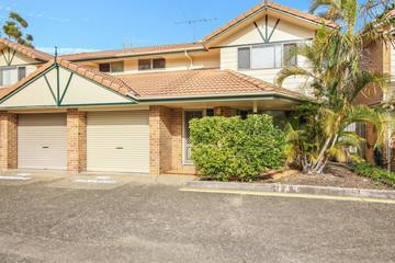 Recently Sold 16 22 Thurlow Street, NEWMARKET, 4051, Queensland