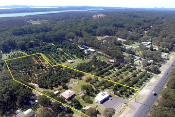 Recently Listed 3327 NELSON BAY ROAD, Bobs Farm, 2316, New South Wales