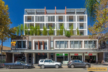 Recently Sold 401/53 Crown Street, Wollongong, 2500, New South Wales
