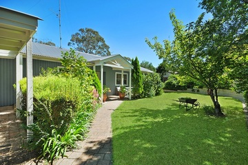 Recently Sold 25 Jersey Avenue, Leura, 2780, New South Wales