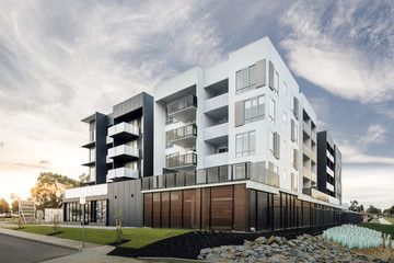 Recently Sold 407/64-66 Sahi Crescent, Roxburgh Park, 3064, Victoria