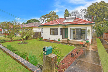 Recently Sold 12 Eulalia St, West Ryde, 2114, New South Wales