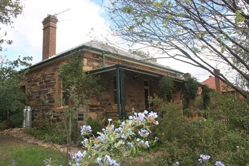 Recently Sold 1 Robinson Street, Gulgong, 2852, New South Wales
