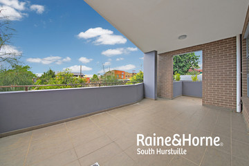 Recent Rentals 1/47-49 Connells Point Road, SOUTH HURSTVILLE, 2221, New South Wales