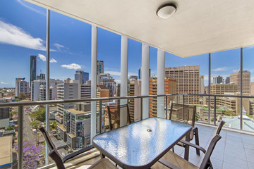 Recently Sold 135/454 Upper Edward Street, SPRING HILL, 4000, Queensland