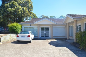 Recently Sold 2/149 Great Western Highway, KINGSWOOD, 2747, New South Wales