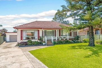 Recently Sold 103 Hopewood Crescent, Fairy Meadow, 2519, New South Wales