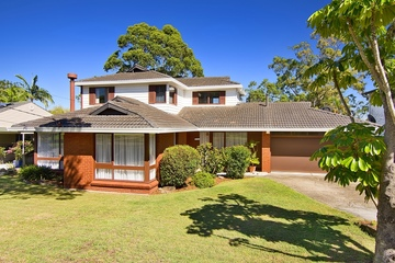 Recently Sold 9 Willow Tree Crescent, Belrose, 2085, New South Wales