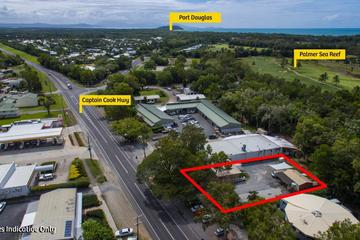 Recently Sold Lot 3 Captain Cook Hwy, CRAIGLIE, 4877, Queensland