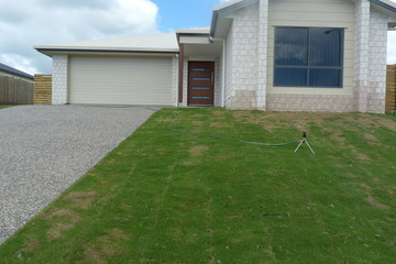 Recently Sold Lot 17 Bronte Place, URRAWEEN, 4655, Queensland