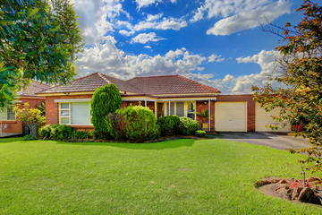 Recently Sold 8 Seidel Avenue, Picnic Point, 2213, New South Wales