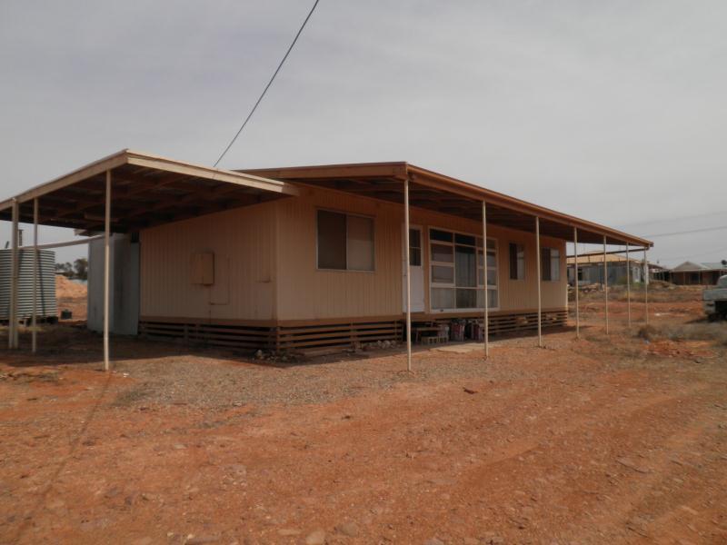 Lot 597 Government Road, ANDAMOOKA, 5722, South Australia