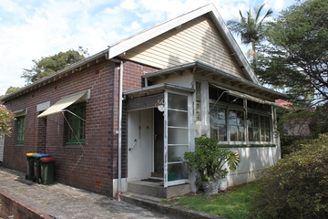 Recently Sold 20 Ryde Road, Hunters Hill, 2110, New South Wales