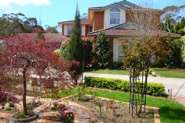 Recently Sold 11 Galston Cresent, Leura, 2780, New South Wales